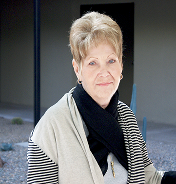 Joyce Downey